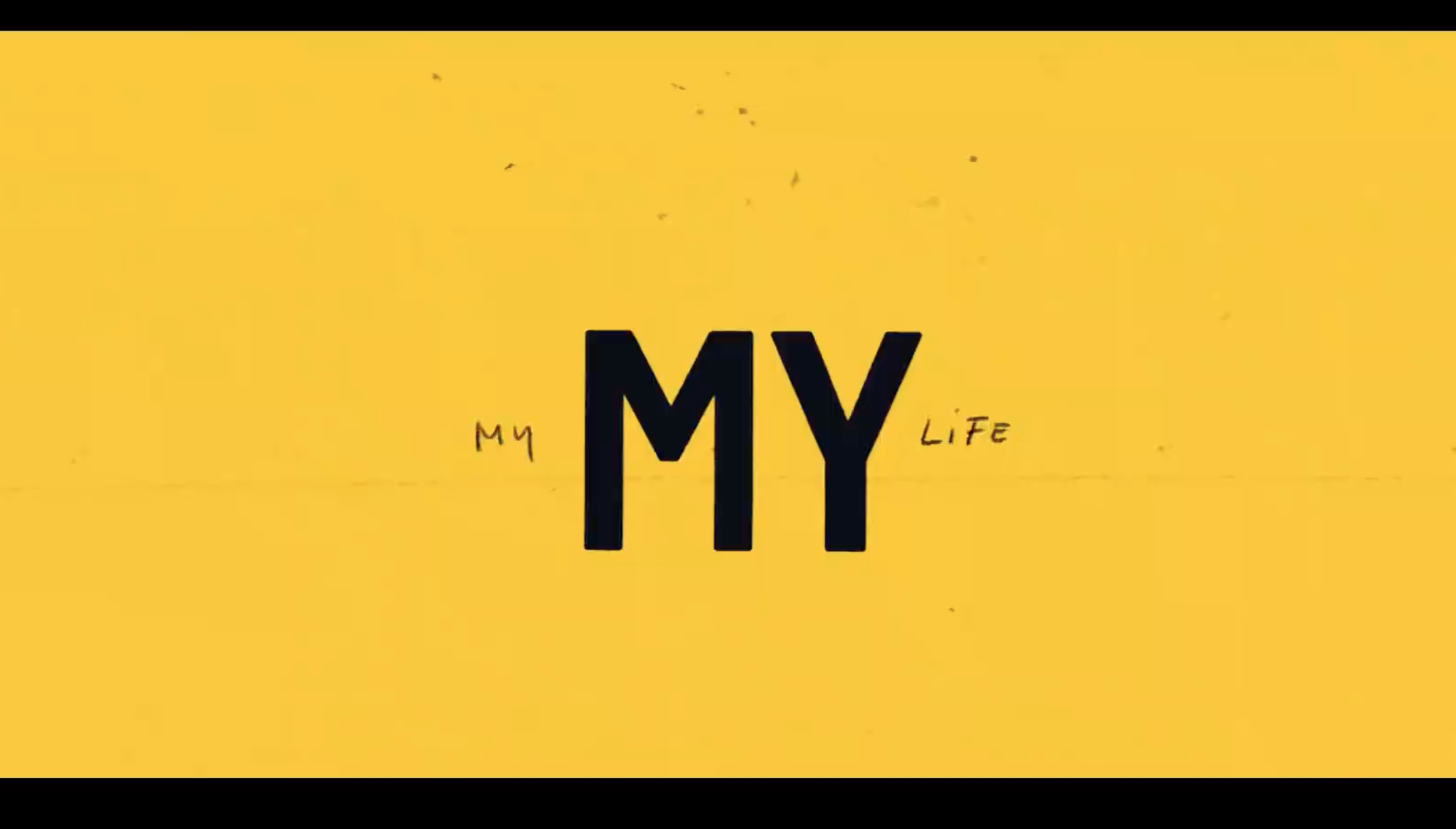 O.S.T.R. – All My Life